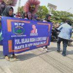 Rosyid Arsyad : Hasil Patungan Pedagang dan Masyarakat; KPP Luncurkan Aplikasi KPP Pasar Online