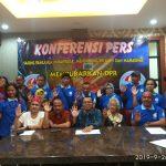 Saung Pancasila Mendesak Pemerintah Kembalikan UUD 45 Yang Asli
